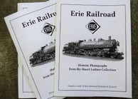 BUY NOW Book: Scott Ladner RR Photos IN PERSON